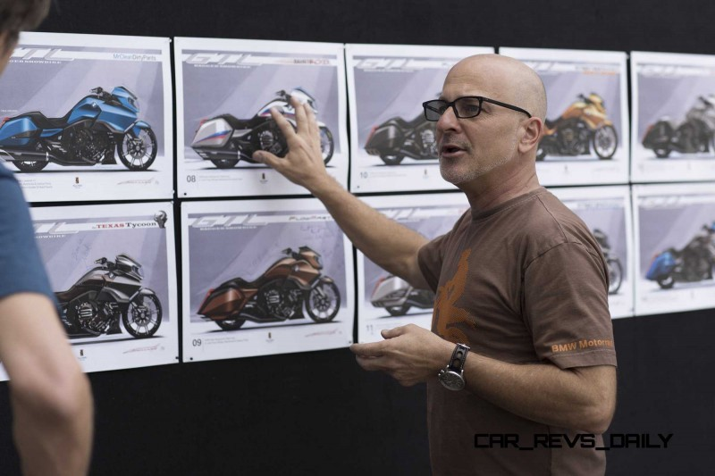 2015 BMW Motorrad Concept 101 29