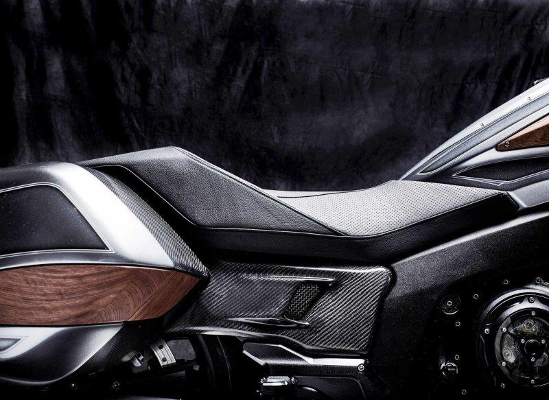 2015 BMW Motorrad Concept 101 4