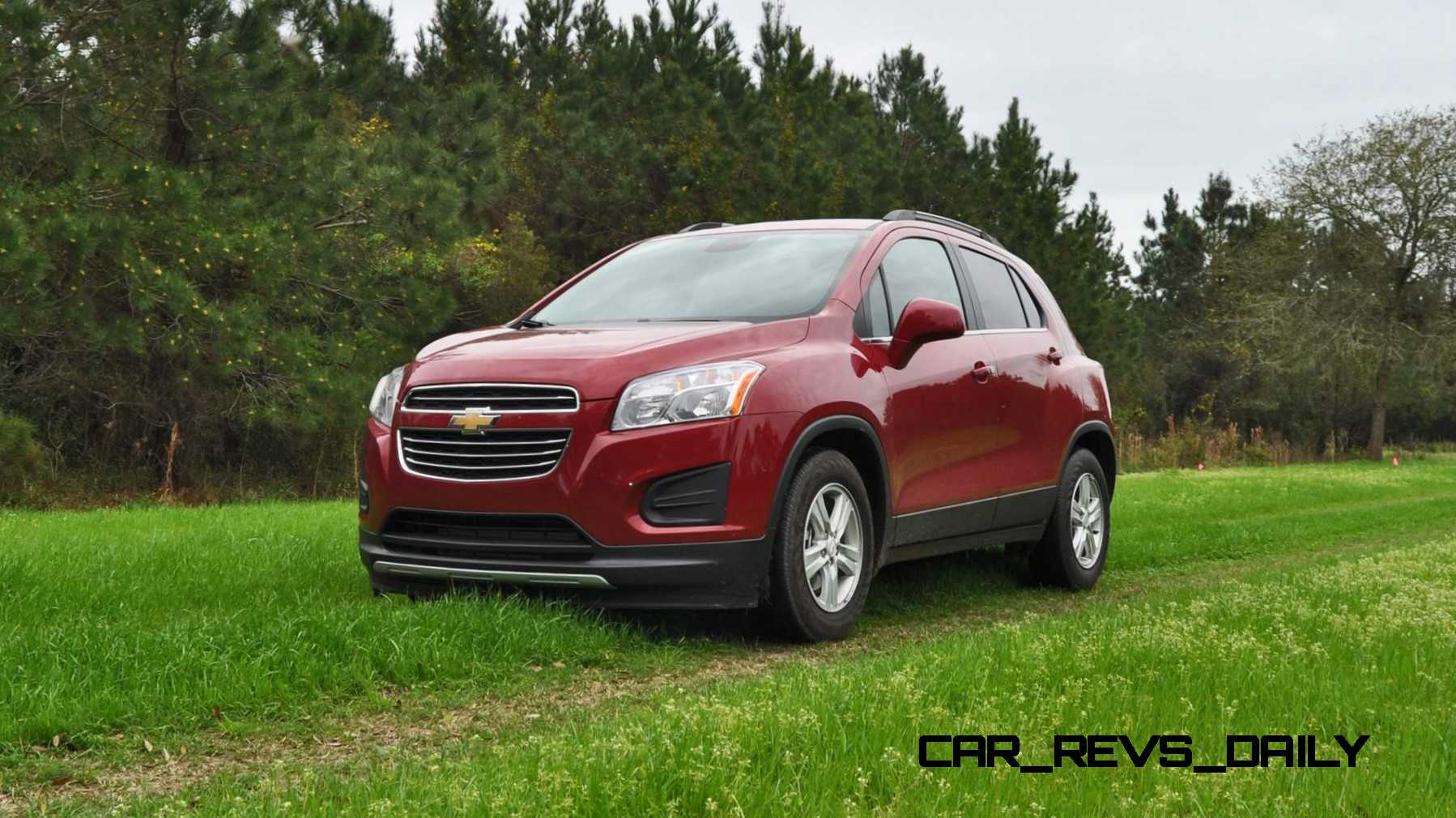 2015 chevrolet trax lt 26. Black Bedroom Furniture Sets. Home Design Ideas