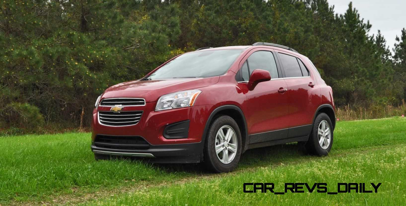 2015 chevrolet trax lt 27. Black Bedroom Furniture Sets. Home Design Ideas