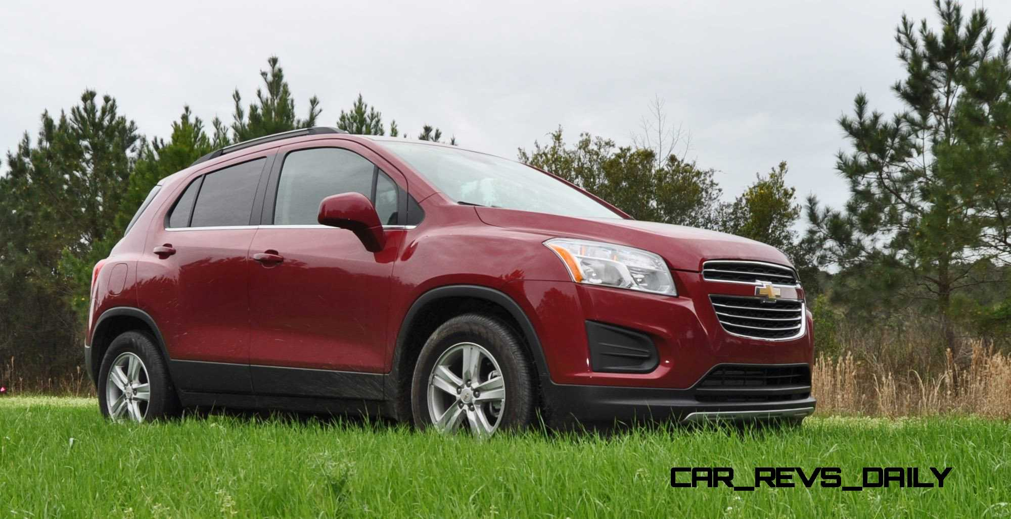 2015 chevrolet trax lt 57. Black Bedroom Furniture Sets. Home Design Ideas