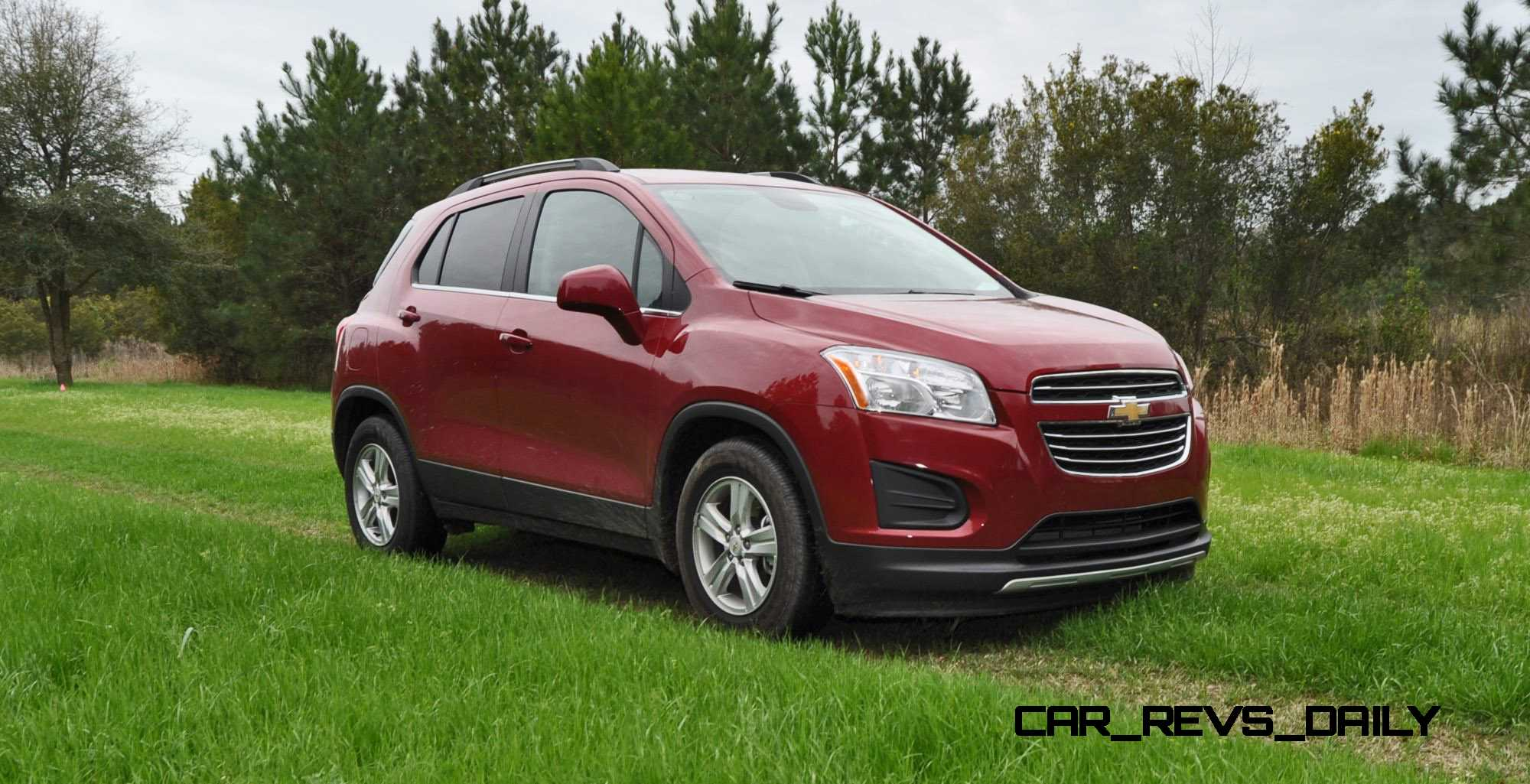 2015 chevrolet trax lt 59. Black Bedroom Furniture Sets. Home Design Ideas