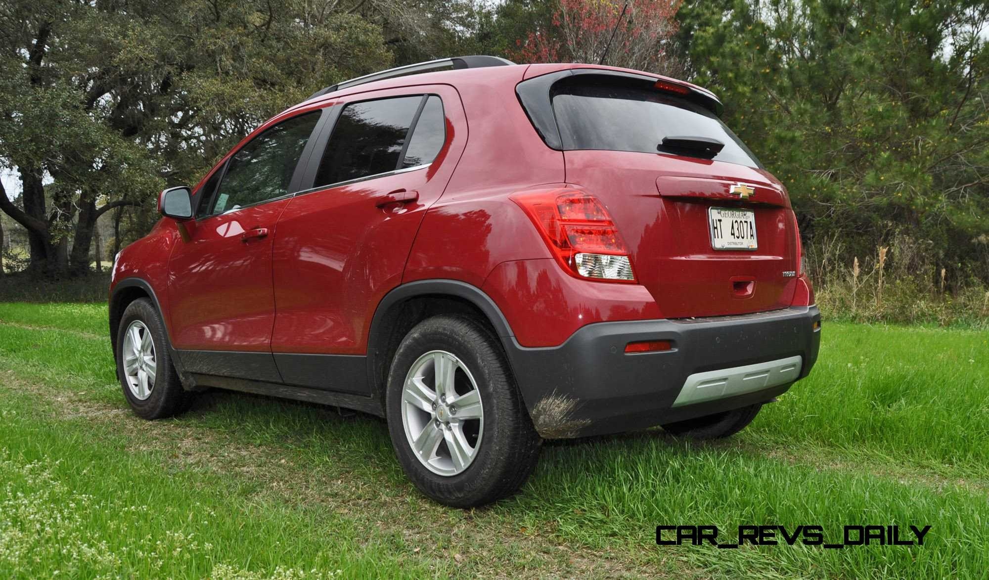 2015 chevrolet trax lt 84. Black Bedroom Furniture Sets. Home Design Ideas