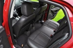 2015 Chevrolet Trax LT 91