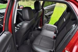 2015 Chevrolet Trax LT 92