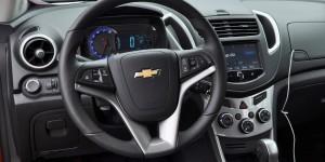 2015 Chevrolet Trax LT 95