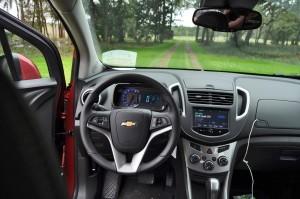 2015 Chevrolet Trax LT 96
