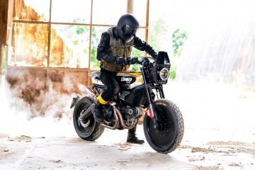 2015 Ducati Scrambler SC-Rumble by VIBRAZIONI 15
