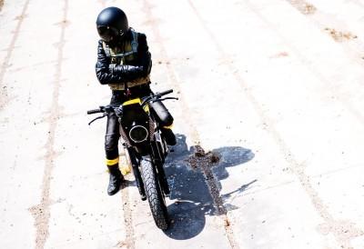 2015 Ducati Scrambler SC-Rumble by VIBRAZIONI 2