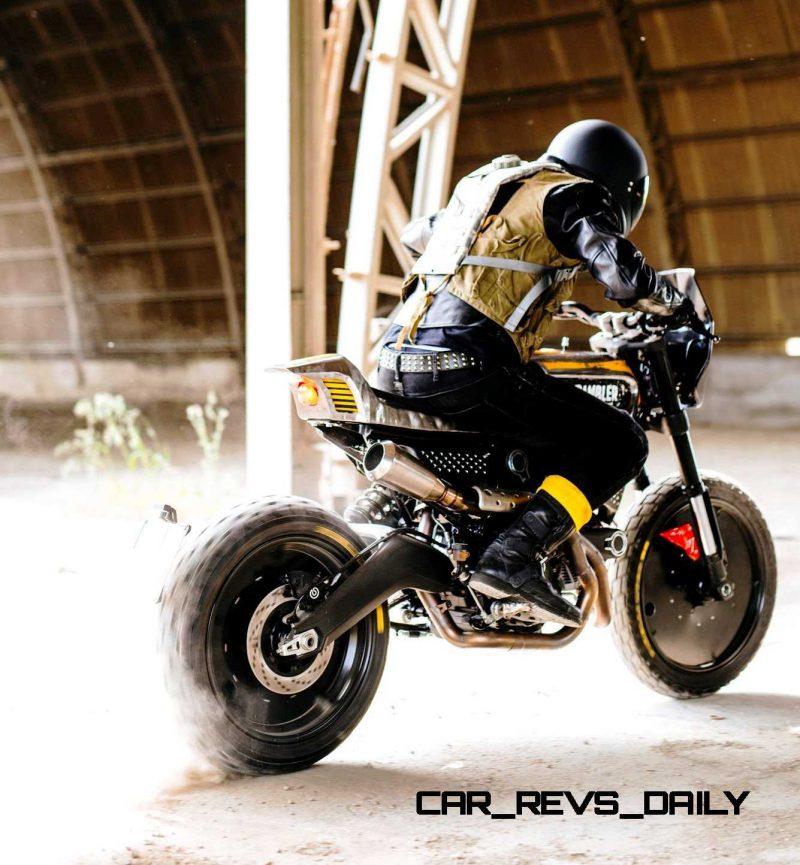 2015 Ducati Scrambler SC-Rumble by VIBRAZIONI 9