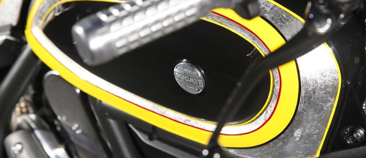 2015 Ducati Scrambler by Radikal Chopper 4