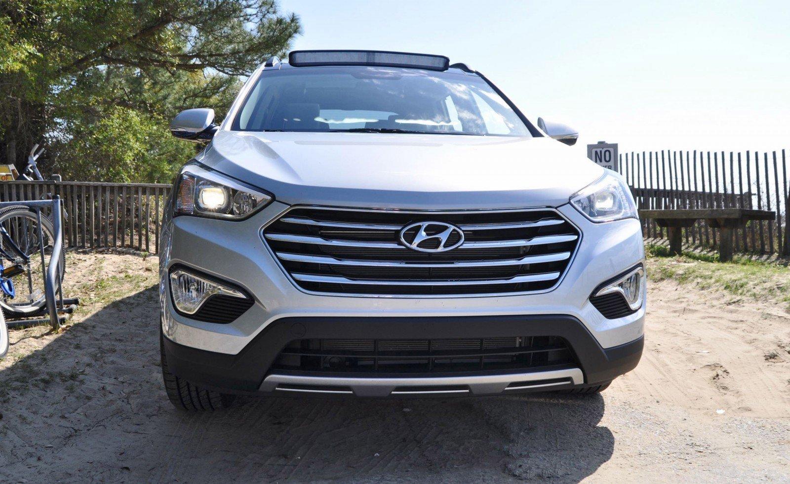 2015 Hyundai Santa Fe LWB Ultimate 10