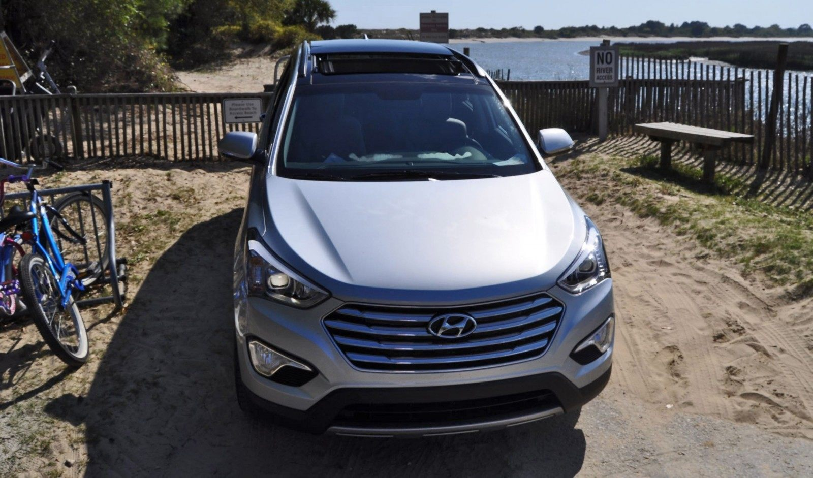 2015 Hyundai Santa Fe LWB Ultimate 13