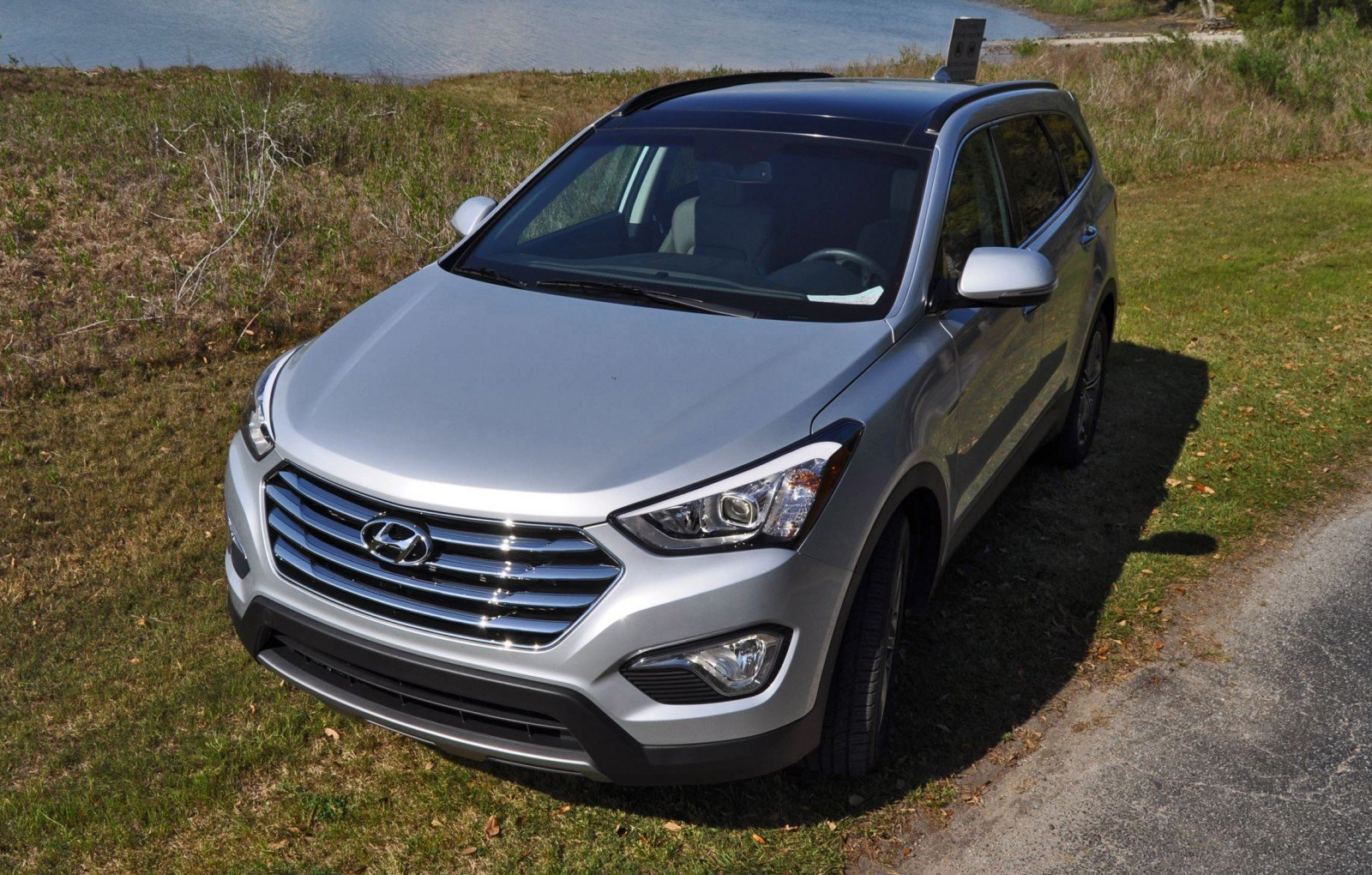 2015 Hyundai Santa Fe LWB Ultimate 26