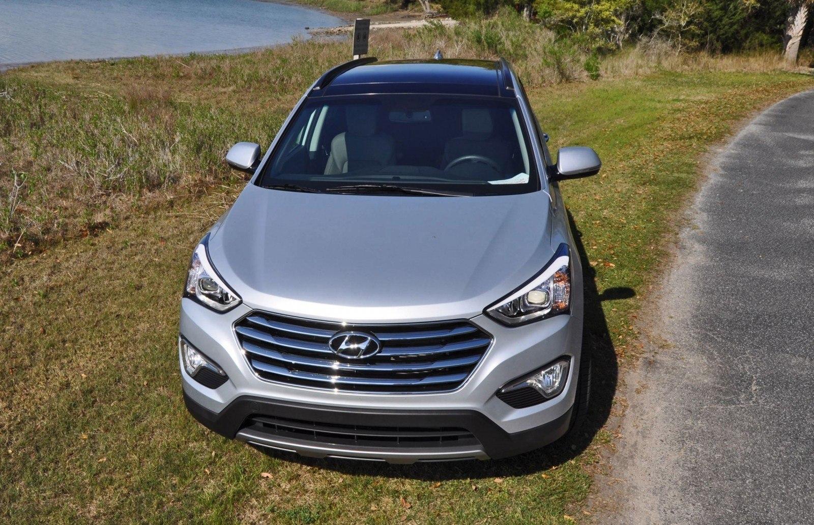 2015 Hyundai Santa Fe LWB Ultimate 27