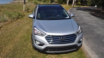 2015 Hyundai Santa Fe LWB Ultimate 28