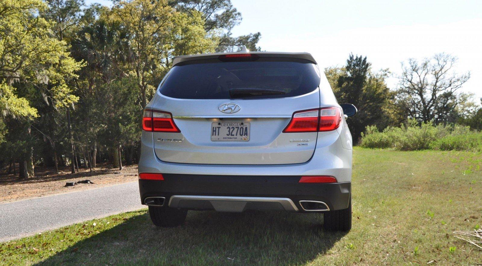 2015 Hyundai Santa Fe LWB Ultimate 33
