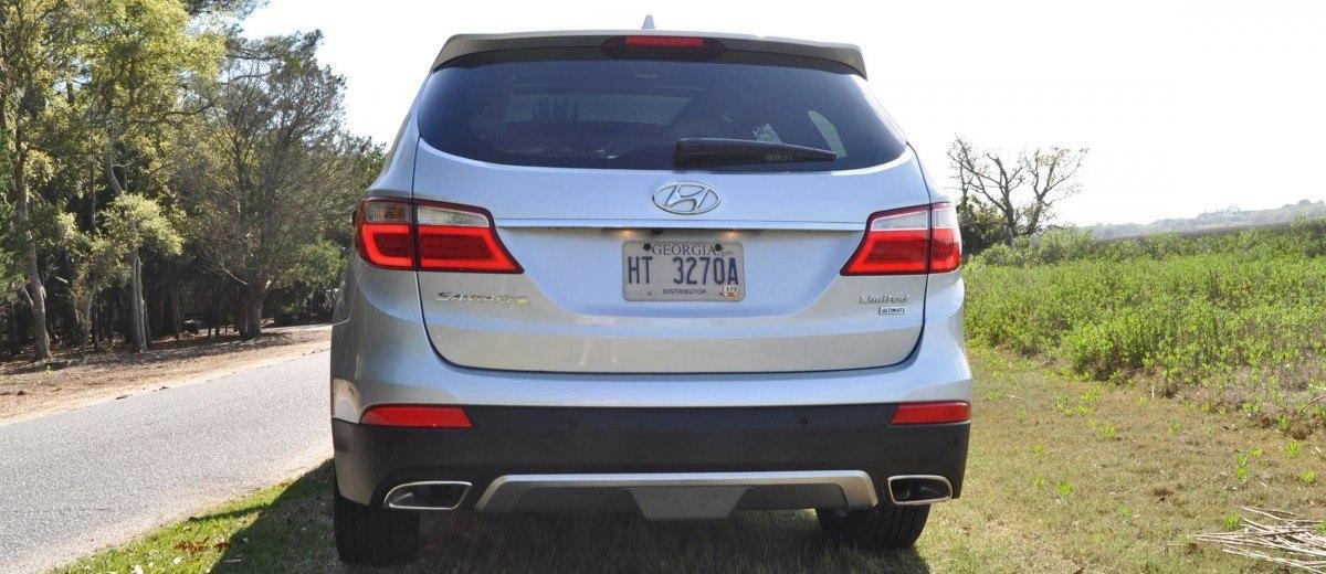 2015 Hyundai Santa Fe LWB Ultimate 34