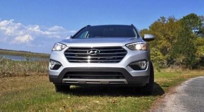2015 Hyundai Santa Fe LWB Ultimate 38