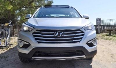2015 Hyundai Santa Fe LWB Ultimate 4