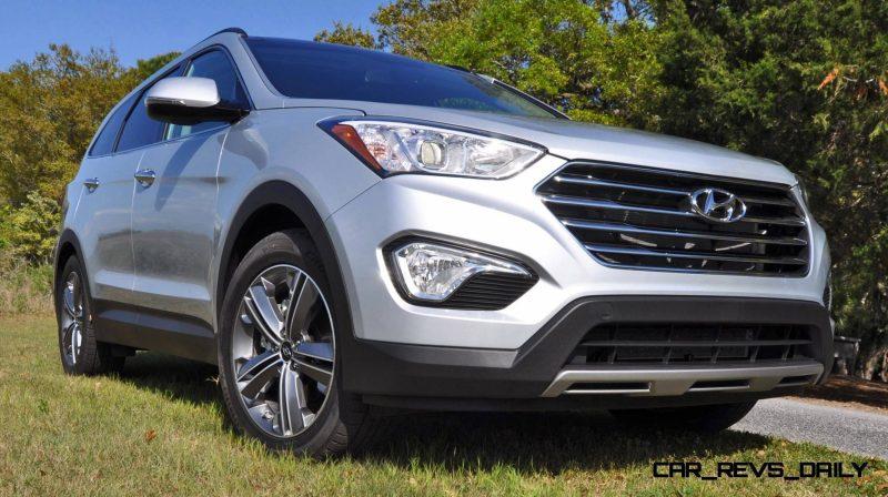 2015 Hyundai Santa Fe LWB Ultimate 42