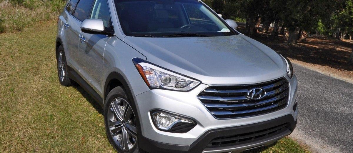 2015 Hyundai Santa Fe LWB Ultimate 46