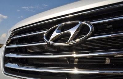 2015 Hyundai Santa Fe LWB Ultimate 48