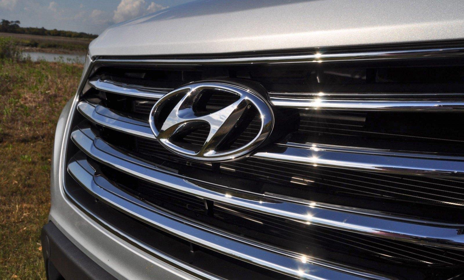 2015 Hyundai Santa Fe LWB Ultimate 49