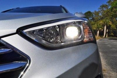 2015 Hyundai Santa Fe LWB Ultimate 50