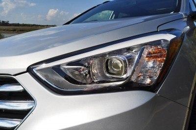 2015 Hyundai Santa Fe LWB Ultimate 51