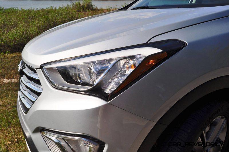 2015 Hyundai Santa Fe LWB Ultimate 52