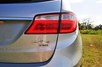 2015 Hyundai Santa Fe LWB Ultimate 53