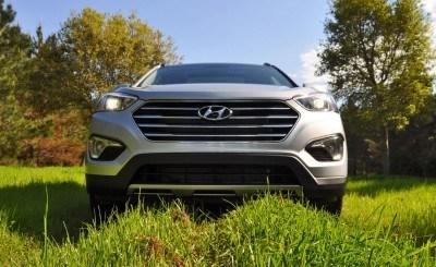 2015 Hyundai Santa Fe LWB Ultimate 55