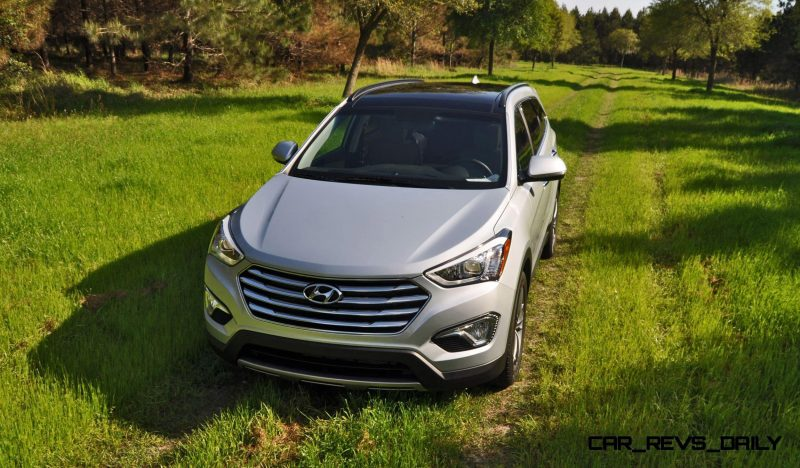 2015 Hyundai Santa Fe LWB Ultimate 58