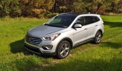2015 Hyundai Santa Fe LWB Ultimate 59