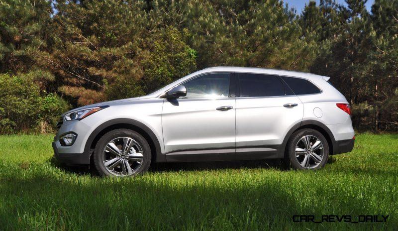 2015 Hyundai Santa Fe LWB Ultimate 60