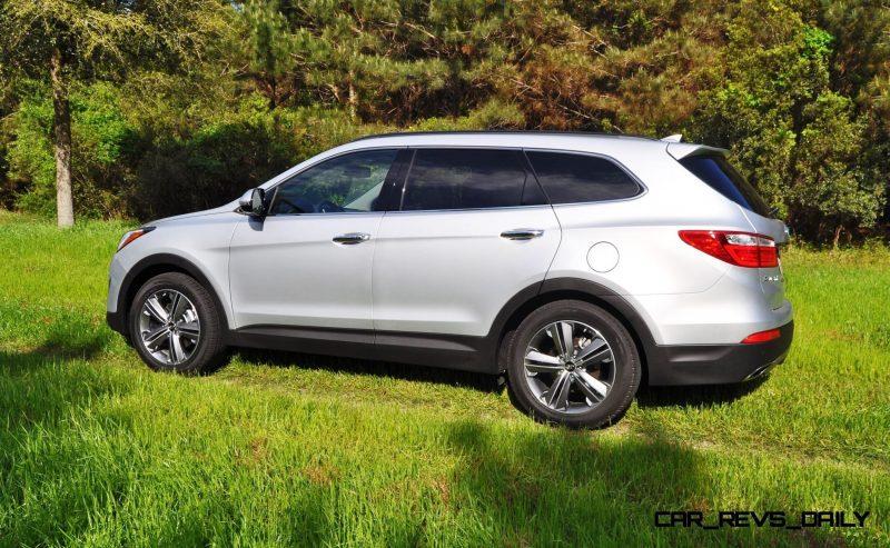 2015 Hyundai Santa Fe LWB Ultimate 63