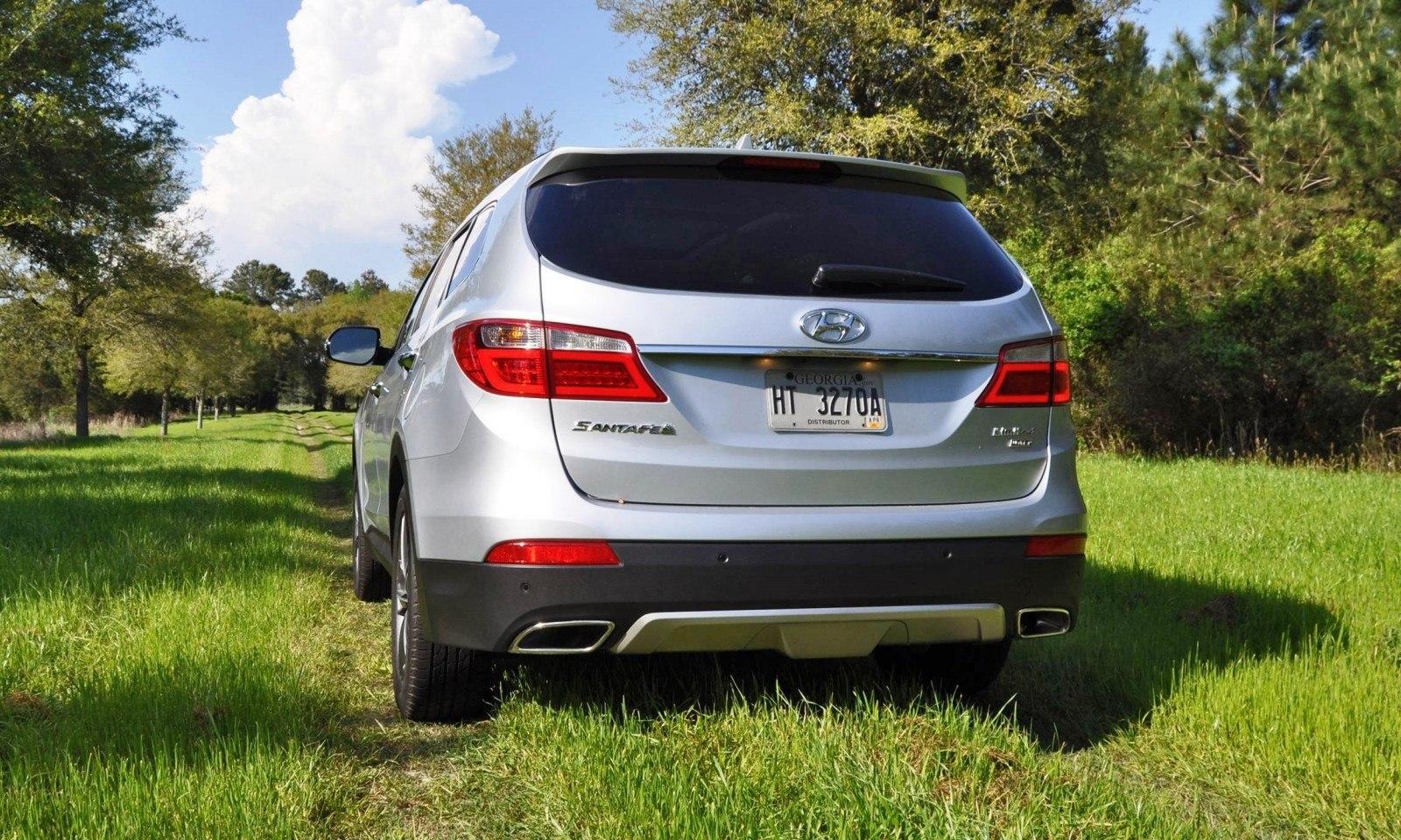 2015 Hyundai Santa Fe LWB Ultimate 65