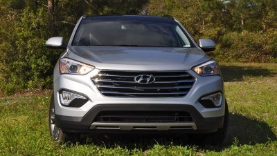 2015 Hyundai Santa Fe LWB Ultimate 66