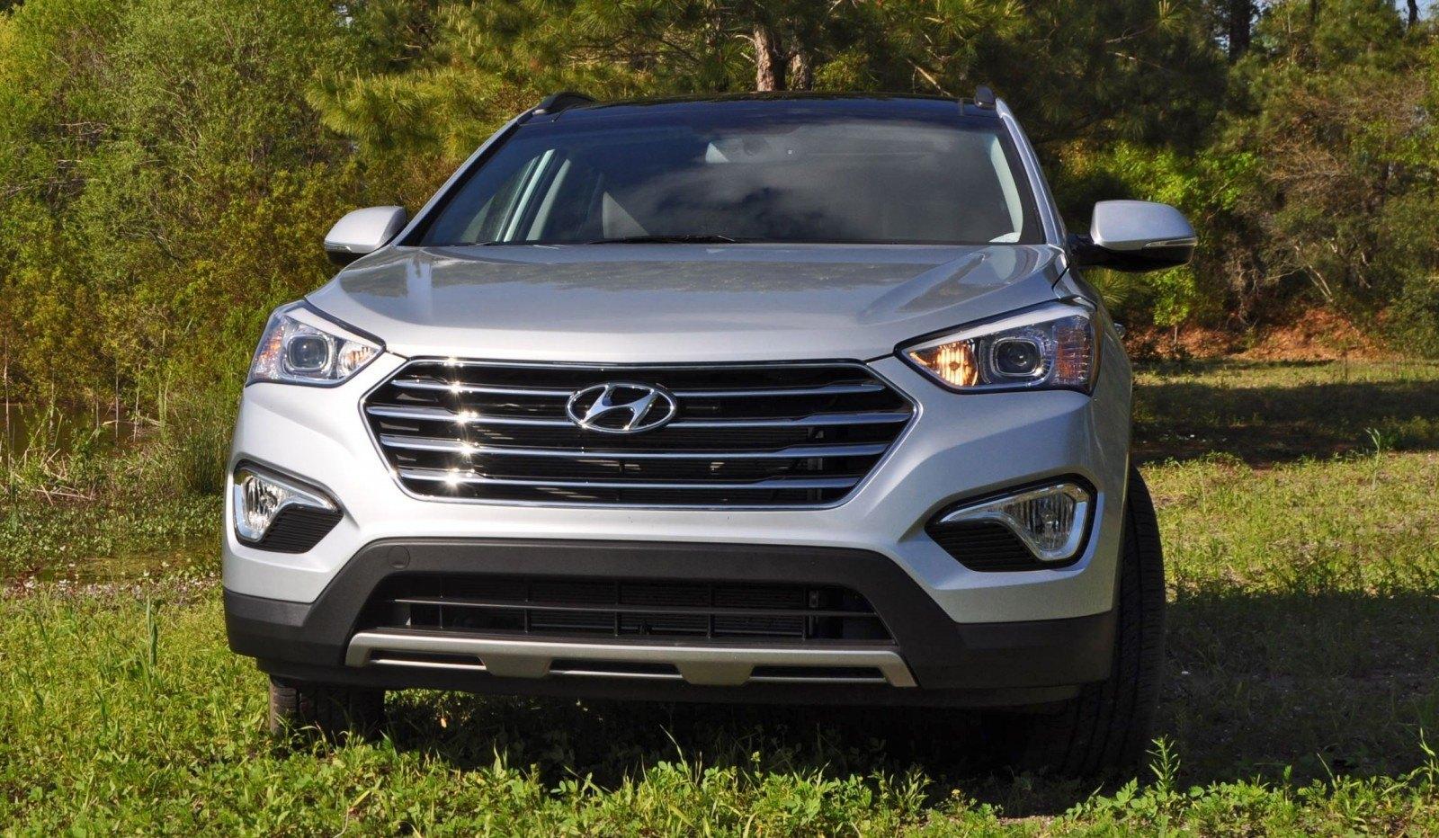 2015 Hyundai Santa Fe LWB Ultimate 67