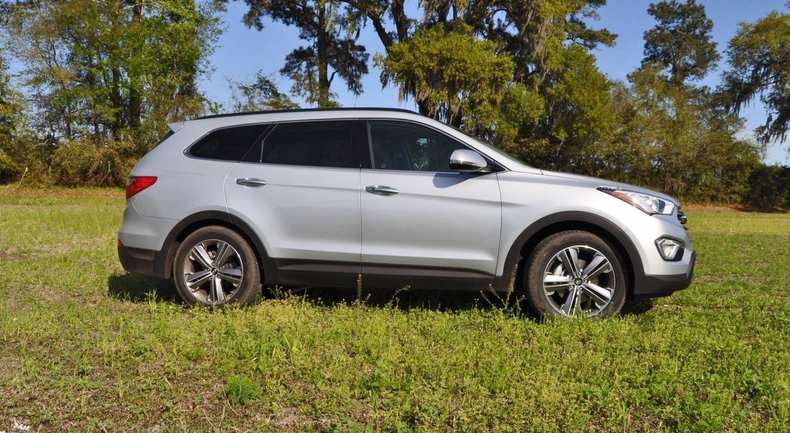 2015 Hyundai Santa Fe LWB Ultimate 69