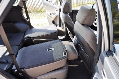 2015 Hyundai Santa Fe LWB Ultimate - Interior Photos 19