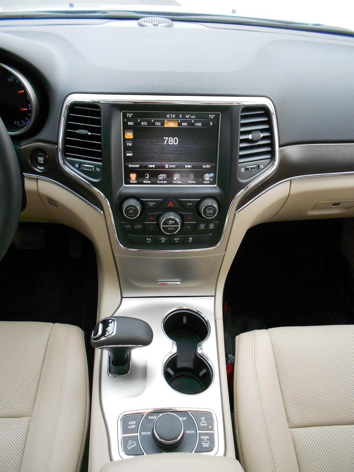 ecodiesel long term reliability test autos post. Black Bedroom Furniture Sets. Home Design Ideas