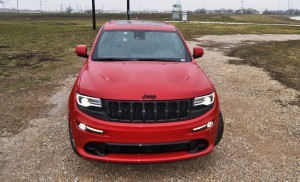 2015 Jeep Grand Cherokee SRT  23