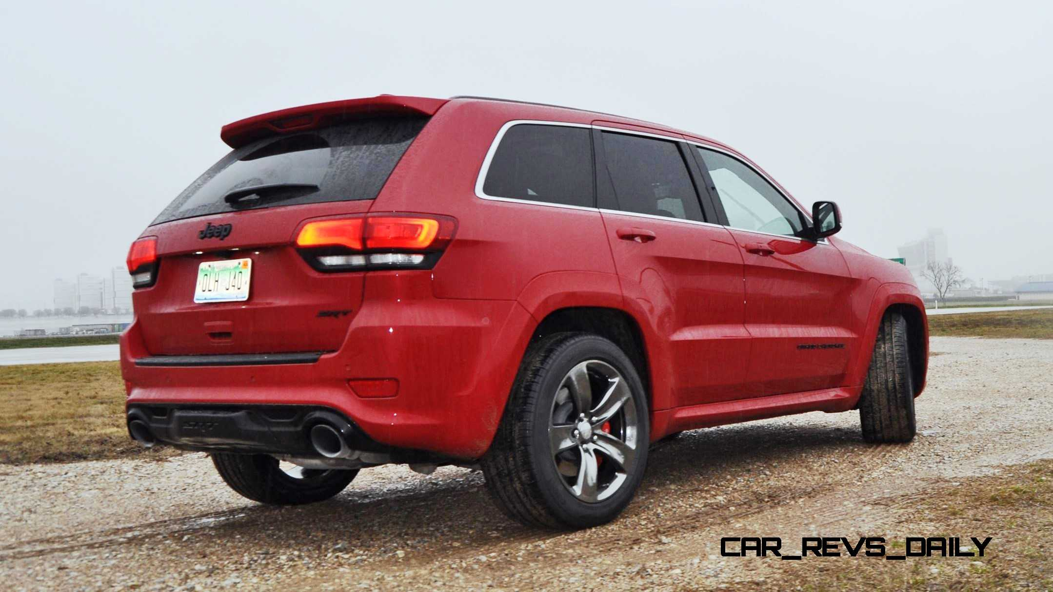 2015 jeep grand cherokee srt 32 car revs. Black Bedroom Furniture Sets. Home Design Ideas