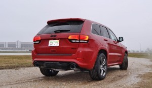 2015 Jeep Grand Cherokee SRT 34