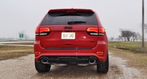 2015 Jeep Grand Cherokee SRT 36