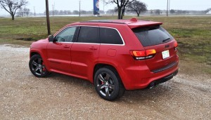 2015 Jeep Grand Cherokee SRT  41
