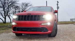 2015 Jeep Grand Cherokee SRT  52