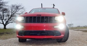 2015 Jeep Grand Cherokee SRT  53
